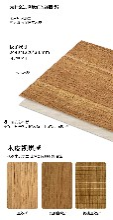 陕西木饰面板厂家木饰面价格