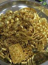 海州黄金回收多少钱一克连云港海州哪里回收黄金价格高图片