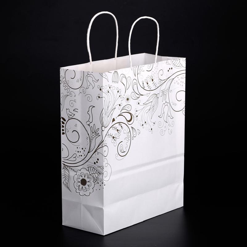 牛皮纸袋创意设计