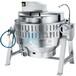 自動攪拌熬煮鍋湯鍋鍋具廚房設備熬煮鍋