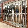 热销铝合金水晶折叠门/电动水晶折叠门厂家直销