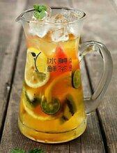 冰菓鲜茶教您如何选择饮品加盟品牌呢?