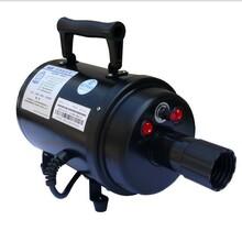 恩贝福宠物用品黑色旋风NBF902宠物吹水机吹风机狗用吹风