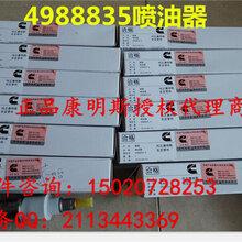 四川发电机组NTA855-G喷油嘴4914325