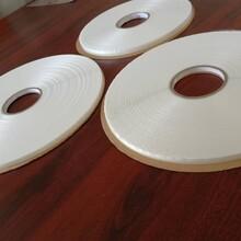 封缄胶带PE胶带,(双面胶带)规格:0.3mm/0.5mm/0.8mm空白,印字,