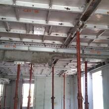 建筑铝合金模板/铝模板型材/铝模板供应商