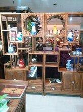 成都定制红木中式家具设计合理,茶几图片