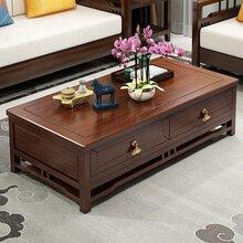 宏森古典床,成都生产藏式红木家具供应厂家图片