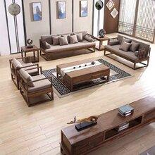 宏森古典沙发,成都精品古典中式家具优质服务图片