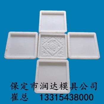 古建砖模具常用尺寸