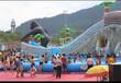 支架水池支架水上乐园大型水滑梯彩虹滑梯支架游泳池厂家直销