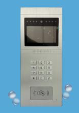阿克苏可视门铃主机分机哪家便宜图片