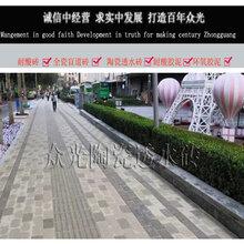 云南陶瓷透水砖的国东森游戏主管检测标准及要求L图片