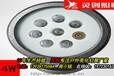 LED投光灯防水全铝散热外壳质保两年--灵创照明