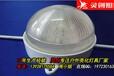 广东肇庆LED点光源高亮度散热好抗震性强-灵创