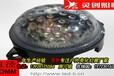 湖北武汉散热好LED点光源双重防水优质硅胶灵创照明