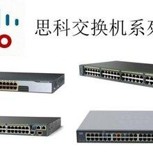 CISCO思科代理商大量CISCO现货渠道供应思科二三层交换机模块等图片