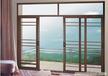 武汉彩铝门窗/武汉彩铝封阳台