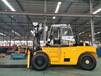 13.5吨叉车技术参数尺寸大型13.5吨叉车型号规格