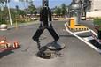 廣西欽州高壓清洗車下水管道操作說明