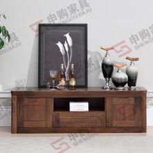 供应视听柜电视柜上海申购家具实木家具厂家