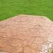 供甘肃榆中压花地坪和皋兰彩色压花地坪