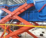 三缸垂直压缩式垃圾站活动部件操控图片