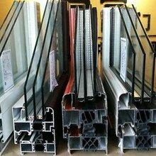 北京专业断桥铝门窗制作断桥铝窗户安装防盗窗安装图片