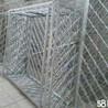 北京铁艺栏杆