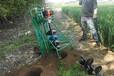 挖坑机吊车一体机