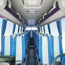 供应各种公交车窗帘-客车窗帘图片