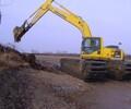 和县-水上挖掘机-船挖出租-湿地挖掘机出租-挖掘机出租