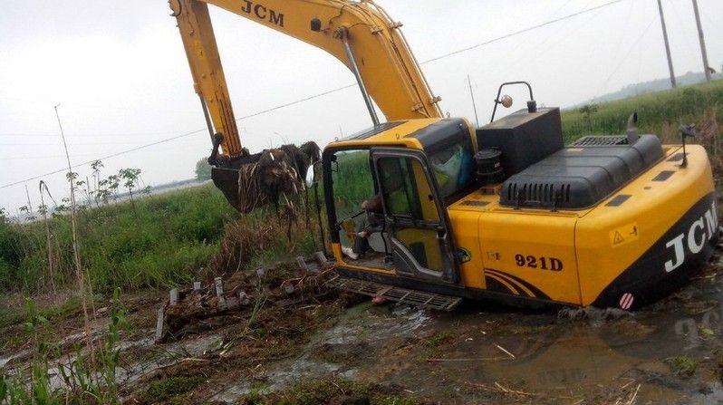 水上挖掘机首选骏达水利
