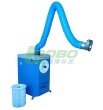 供应焊接烟尘净化器LB-JZD2400青岛路博厂家直销