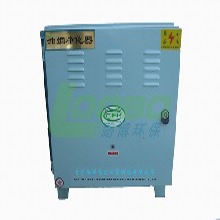 供应海南工业餐饮油烟净化器LB-YZ2000-20000青岛路博厂家直销