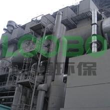 供应LBFT系列湿式除尘器厂家直销青岛路博环保喷淋塔