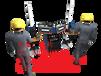焊接模拟器实训室建设游戏模拟教学设备