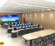 视频会议系统工程DID液晶拼接墙46寸55寸液晶拼接屏图片