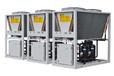 南京东方阳光公司供应艾默生SPC系系列冷冻水机组