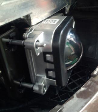 奥迪ACC自适应驾驶辅助系统专业原厂改装 -奥迪改装高清图片