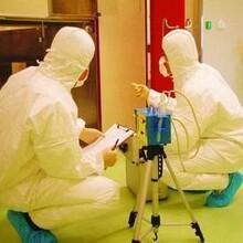 中检联公共场所日常卫生检测用品用具检测公共场所卫生许可证新证/复证检测