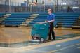 西安供应手推式洗地机、扫地机、清洁设备,操作方便简单