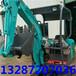 操作是味的果园小挖机机械履带式挖掘机小型挖掘机