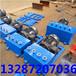 路面机械生产厂家钢绞线穿线机7.5KW电动穿线机遥控桥梁穿线机