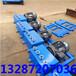 厂家直销钢绞线穿线机7.5KW电动穿线机遥控桥梁穿线机