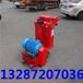 生产小型道路铣刨机庆安牌手推式汽油铣刨机价格