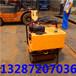 庆安牌小型压路机柴油手扶压路机单钢轮压路机厂家直销