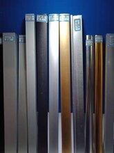 铝条相框装饰框型材厂家直供