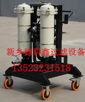 BLYC板框濾油機