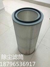 环保除尘滤筒抛丸机除尘滤筒除尘滤筒